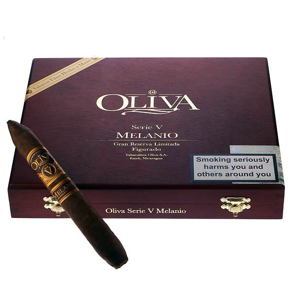 Oliva Serie V Melanio Maduro/奥利华V系列米拉尼奥马杜罗雪茄